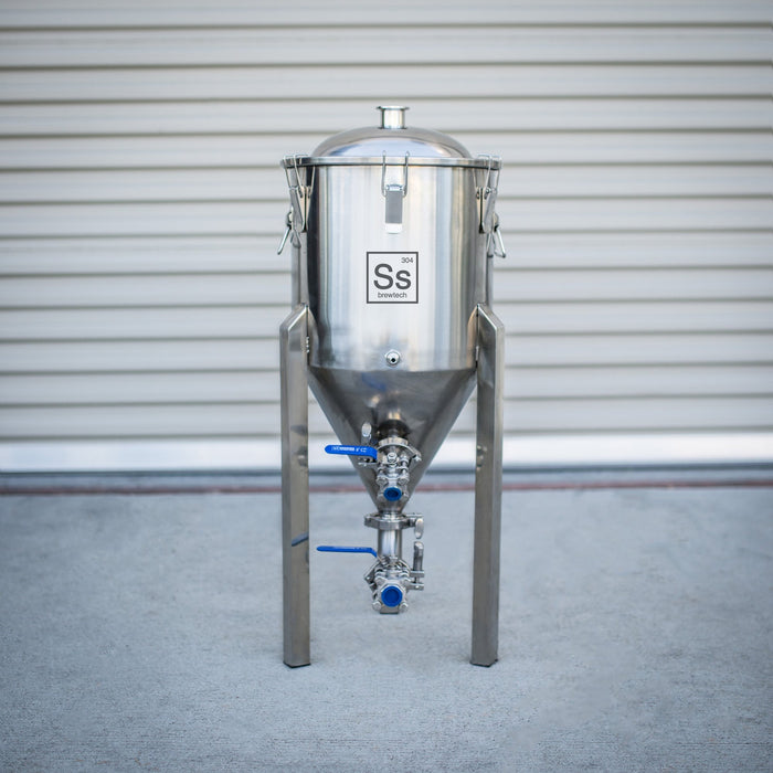 Ss Brewtech Chronical Fermenter 7 Gallon Northern Brewer