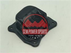 "Cover, Valve, BSP ""Clone"", Black - GLM POWER SPORTS"