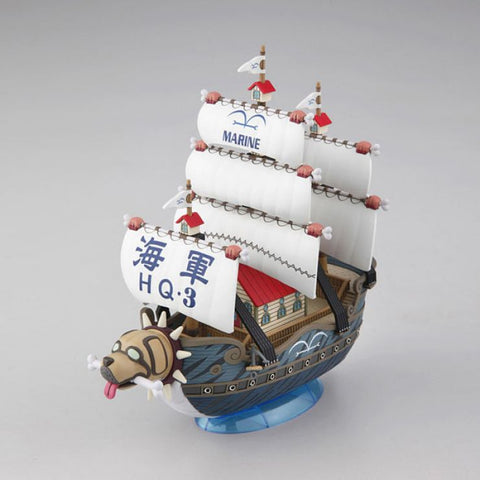 "Garp""s Marine Grand Ship Collection"