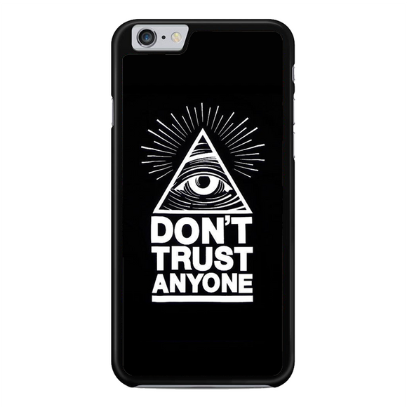 Dont Trust Anyone iPhone 6 Plus / 6S Plus Case | Republicase