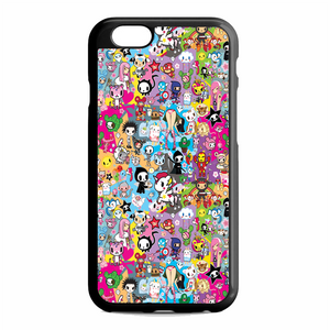 Drawing Cartoons iPhone 6 / 6S Case | Republicase