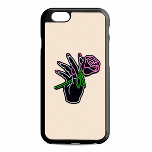 Hand Me The Flower Wallpaper iPhone 6 / 6S Case | Republicase
