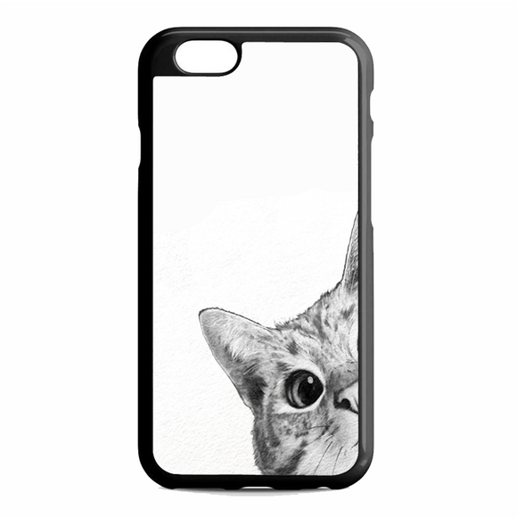 Sneaky Cat iPhone 6 / 6S Case | Republicase