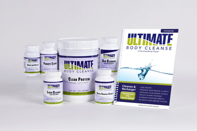 Ultimate Body Cleanse