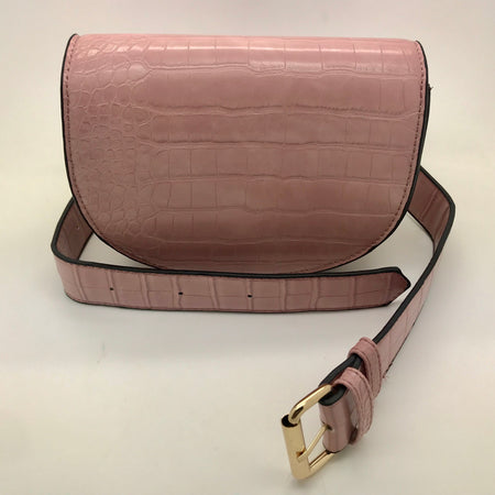 Pink Classic Small Backpack