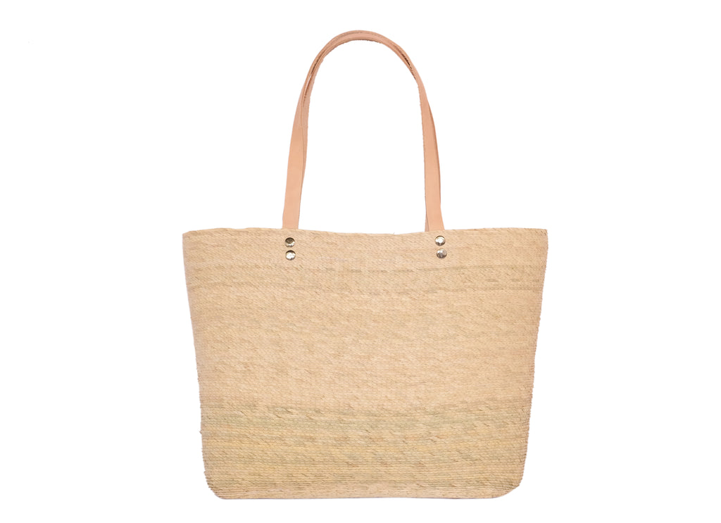 Work to Weekend Palm Tote