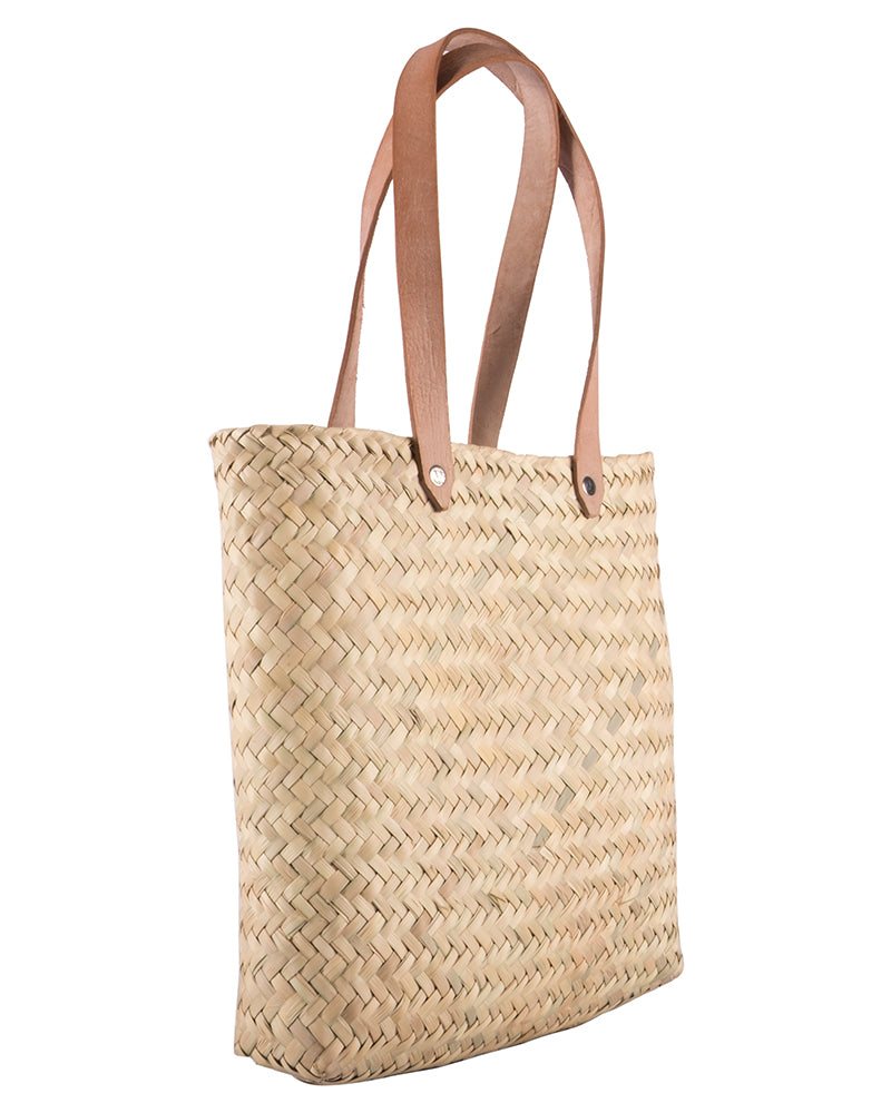 Little Sister Palm Tote