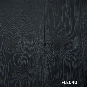 ENGINEERED OAK, RUSTIC GRADE, FLE040