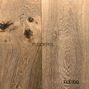 ENGINEERED OAK, RUSTIC GRADE, FLE100