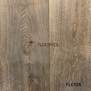 ENGINEERED OAK, RUSTIC GRADE, FLE106