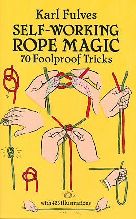 Self Working Rope Magic