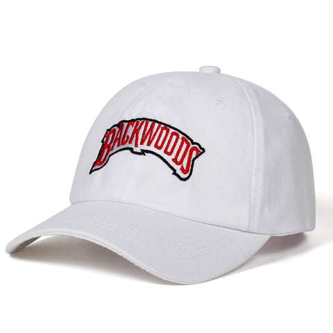BACKWOODS DAD HAT - nonbinaryoutfitters