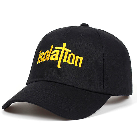 ISOLATION DAD HAT - nonbinaryoutfitters