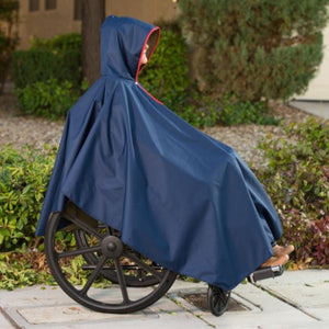 Wheelchair Poncho