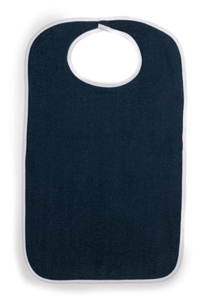 Terry Cloth Adult Size Bib