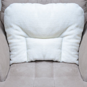 Sacro Back Support Pillow