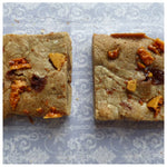Honeycomb Blondies (Box of 4 or 9) - Clare's Squares - order blondies online with free delivery to your door