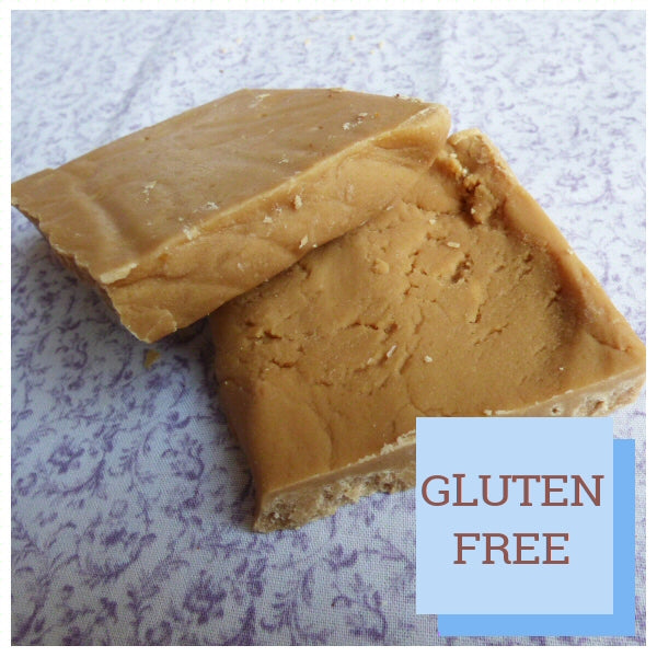 Vanilla Fudge (Box of 4 or 9 squares) - Clare's Squares - order fudge online with free delivery to your door