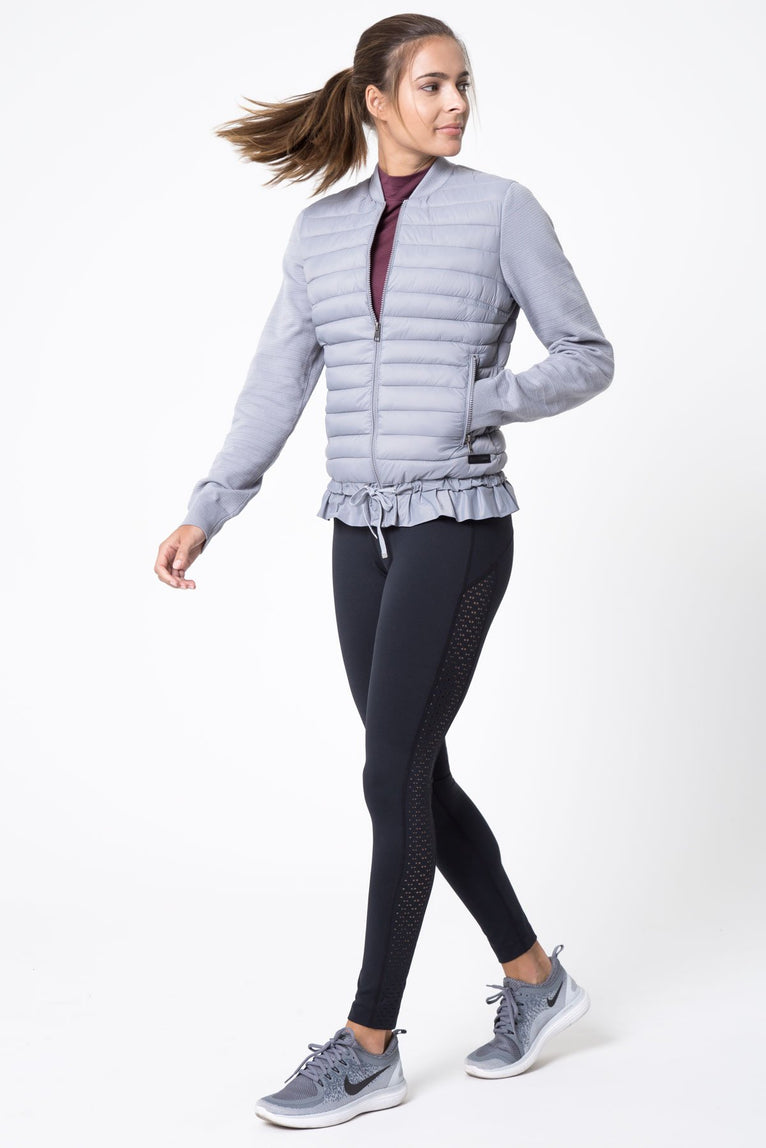 Outlook Insulated Sweat Tech Jacket