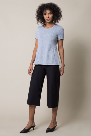 Rebel Day-to-Night Culottes