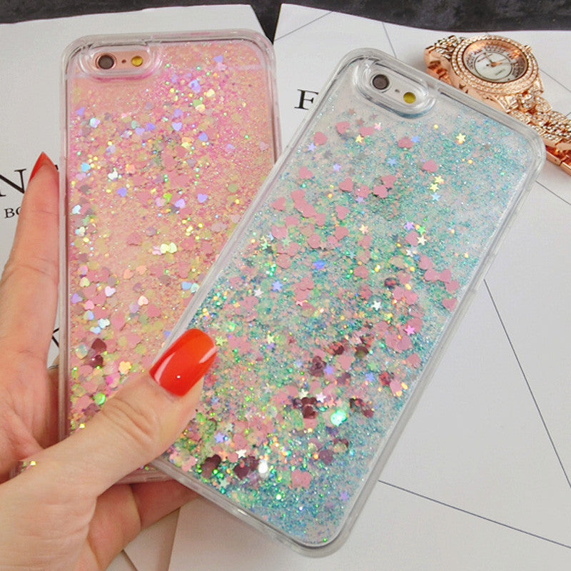 Stars Glitter case For iPhone 5 5S SE 6 6S 7+ Phone Accessories Epiya - OneShopee #1 Best Selling Luxury Cheap Sexy Swimwear Online Store