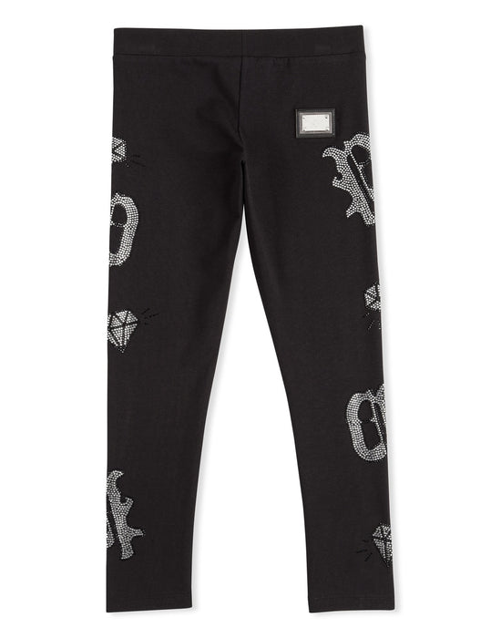 PHILIPP PLEIN - Leggings - Leggings Girl at BOYS & GIRLS ONLINE