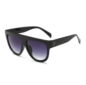Black DARLING gradient sunglasses
