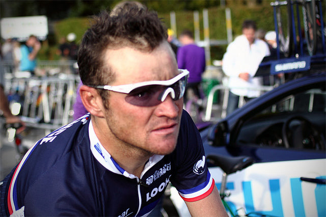 Voeckler 'wouldn't be shocked' if Lance Armstrong had used a motor