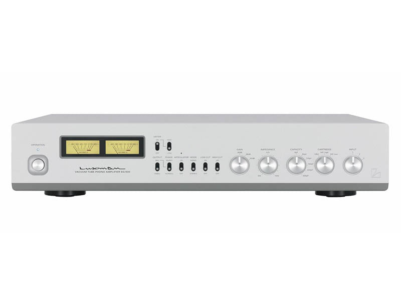 Luxman EQ-500 Phono Stage