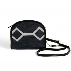 Afreen Mini-Sling Bag Black
