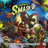 Smash Up Box Art
