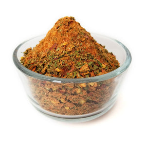 Jalapeno Heat Sausage Seasoning