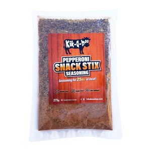 Pepperoni Snack Stix Seasoning