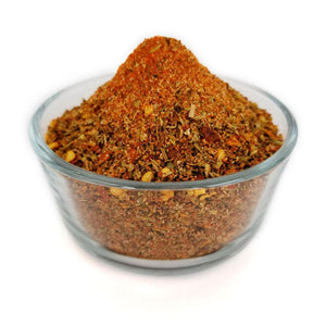 Spicy Italian Sausage Seasoning