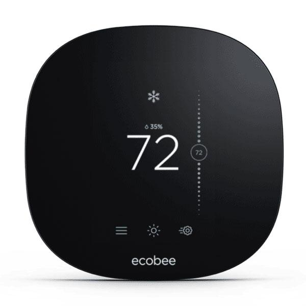ecobee3 Lite Wi-fi Thermostat image 3474595414060
