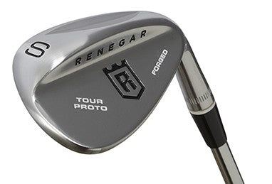 RxF-S Sand Wedge