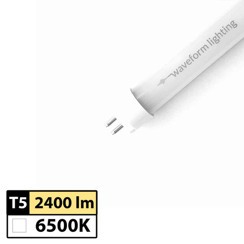 NorthLux™ 95 CRI 6500K T5 LED Tube for Art & Studio