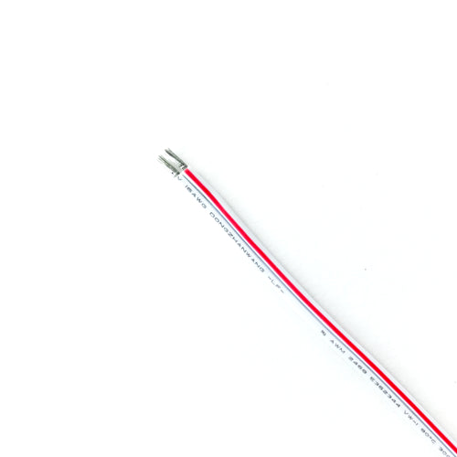 16 AWG Wire for LED Strip Lights - 33 ft / 10 meters