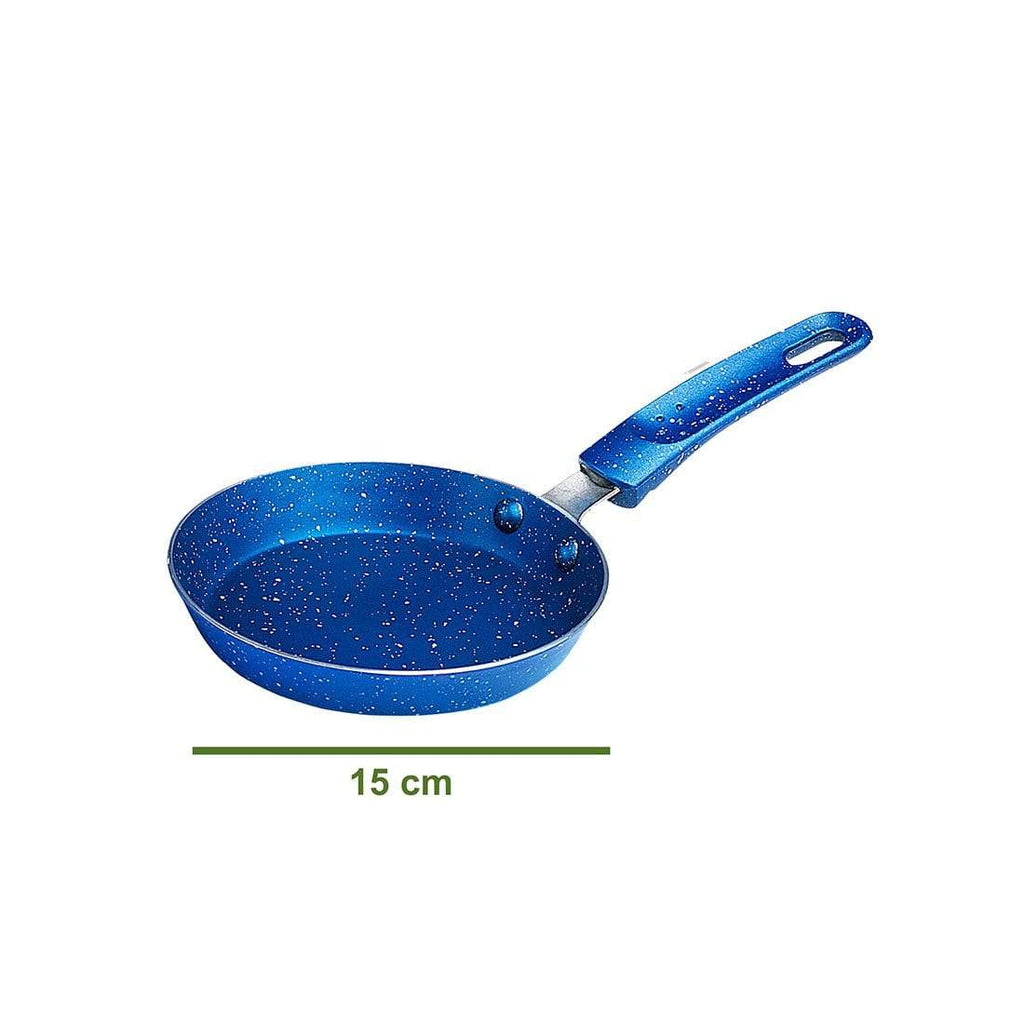 Jagdamba Cutlery Pvt Ltd. Cookware Mini Fry Pan - Caldera