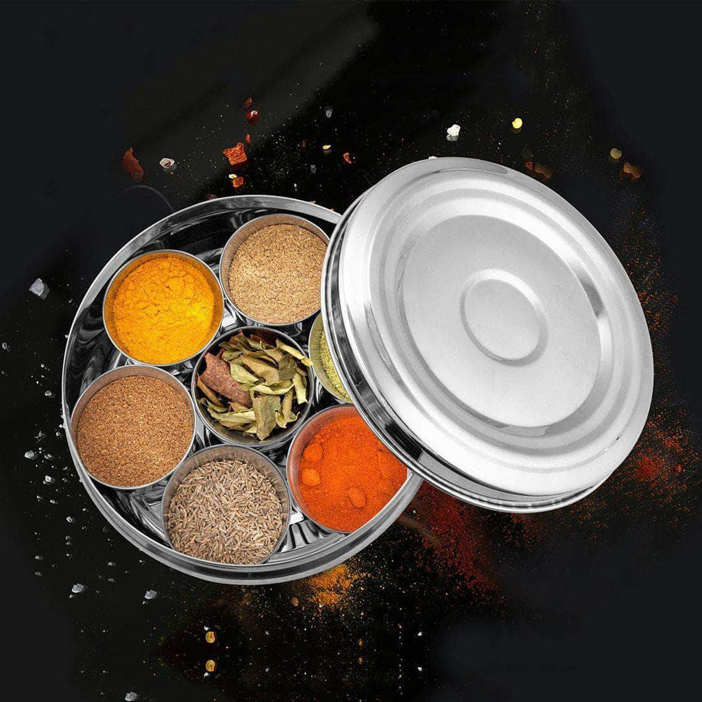 Jagdamba Cutlery Pvt Ltd. Daily Needs Masala Box
