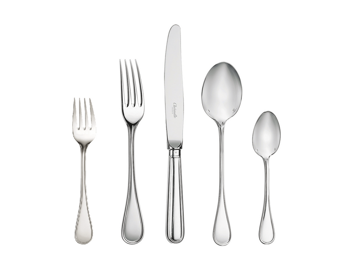 Christofle - Albi 5 Piece Place Setting