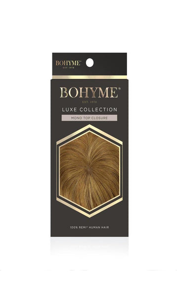 Bohyme Luxe Closure