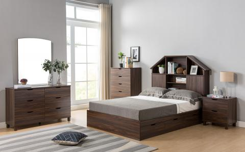 FULL CHEST BED Y1501/2F