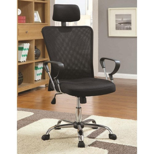Office Chairs Contemporary Air Mesh Executive Chair