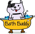 K9 Bath Buddy