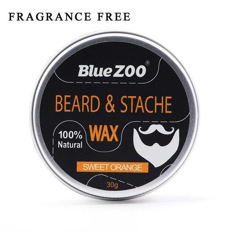 Beard Wax | Here's Everything You Need To Pull Off The Lumbersexual Look