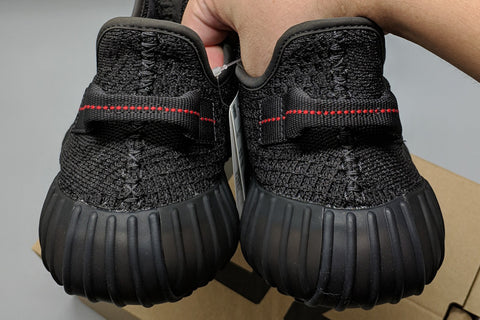 PK yeezy 350 Static Black