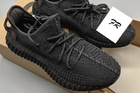 PK yeezy Static Black