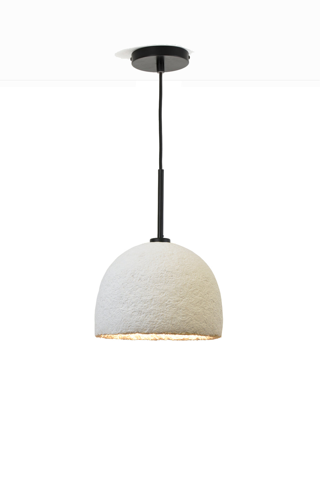 MushLume Cup Light Pendant
