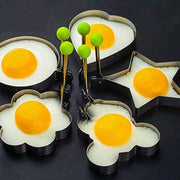 Eggs Breakfast Mold